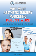 Why Most Aesthetic Surgery Marketing Doesn't Work