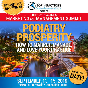 Top Practices Marketing Summit 2019
